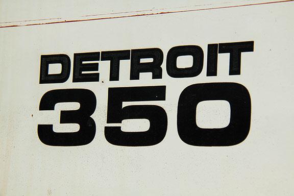 Detroit 350