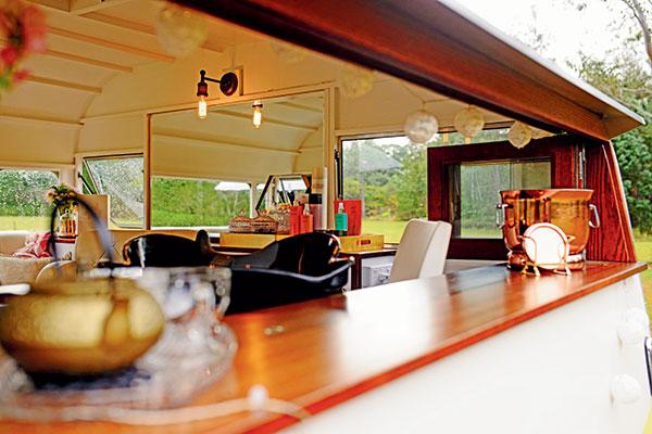 Caravan -interior -2