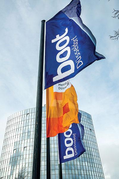Boot -2018-Dusseldorf