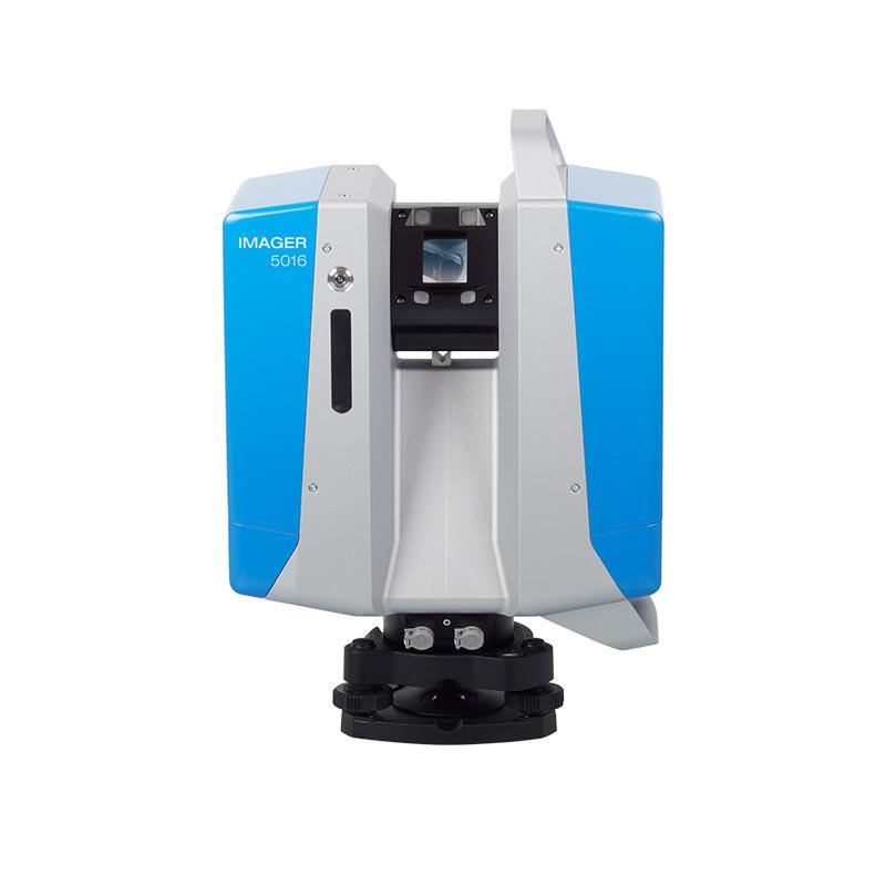 ZF-Imager -5016-laser -scanner