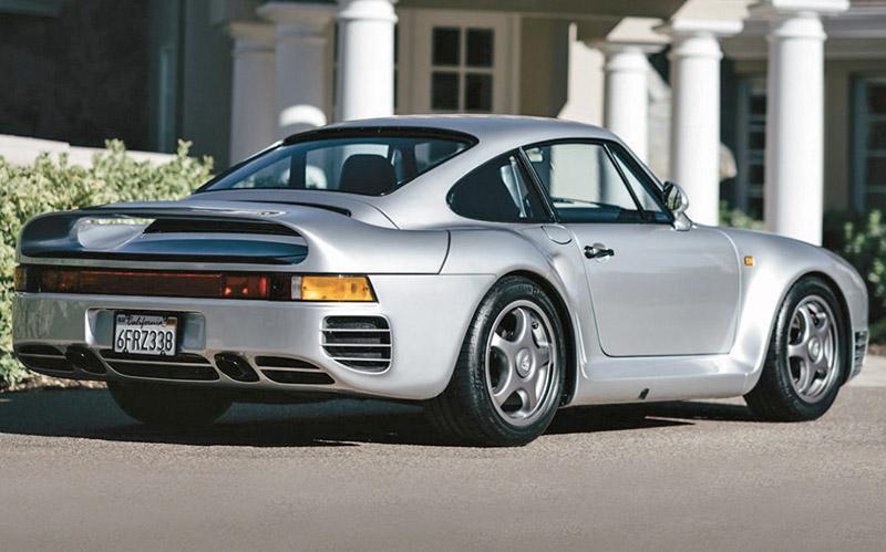 Porsche -959