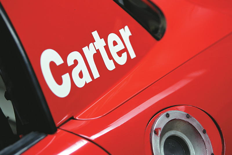 Murray -carter -race -car