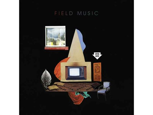 Field Music _Open Here _RGB