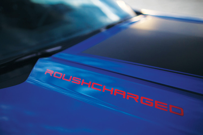 Roushcharged