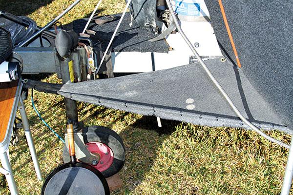 Camper -DIY-drawbar