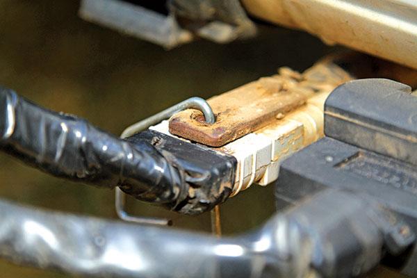 Anderson -Plug -DIY
