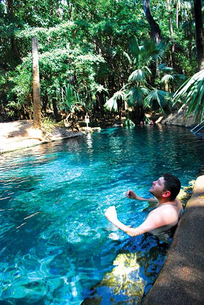 Mataranka -Homestead -Thermal -pool