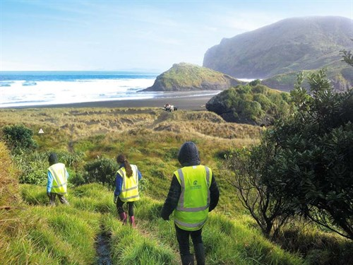 Volunteering -can -take -you -to -some -gorgeous -parts -of -NZ