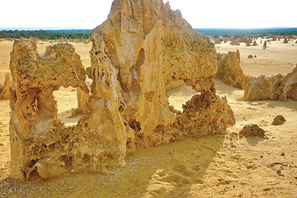 Rock -formations -at -Pinnacles -WA-2