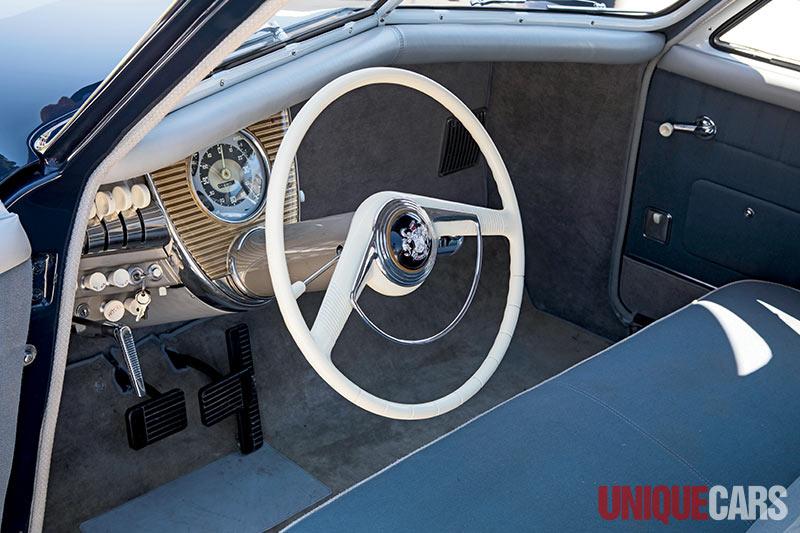 Tucker -48-interior -front
