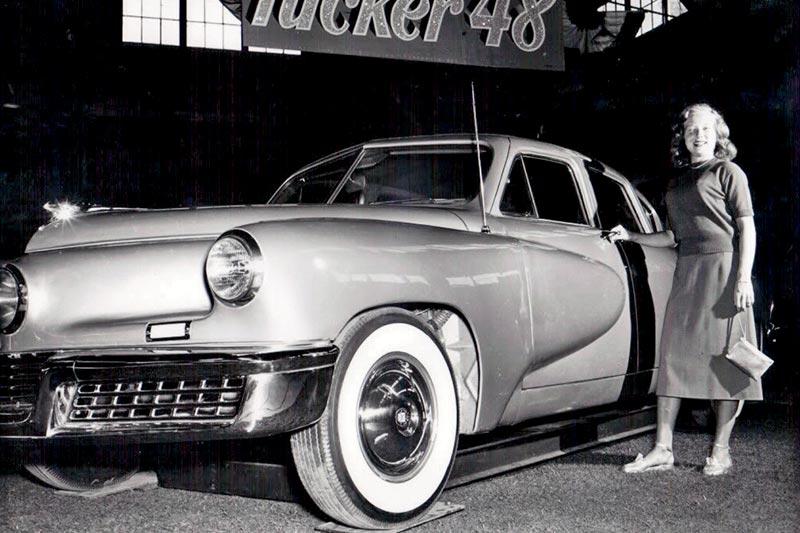 Tucker -48