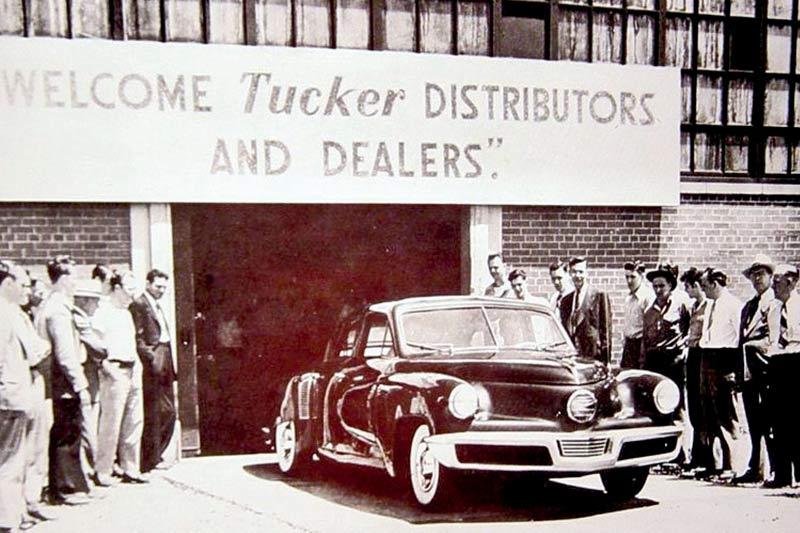 Tucker -1