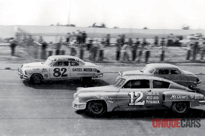 Tucker -48-racing