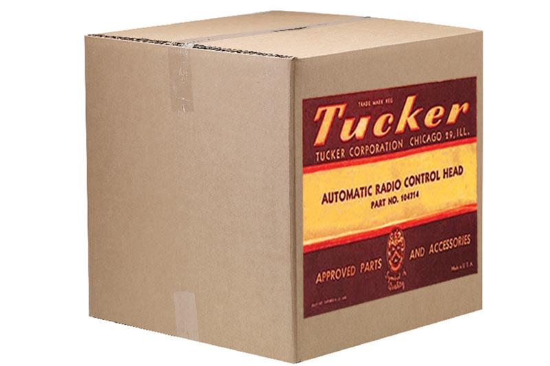 Tucker -parts -box