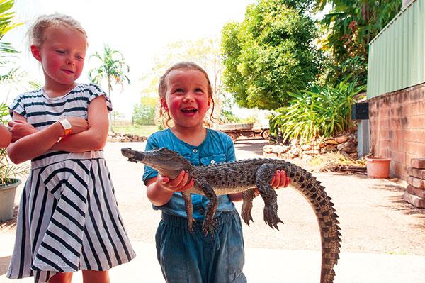 Kids -at -Croc -Park -NT