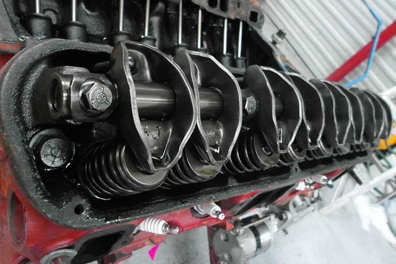 Dodge -challenger -resto -17