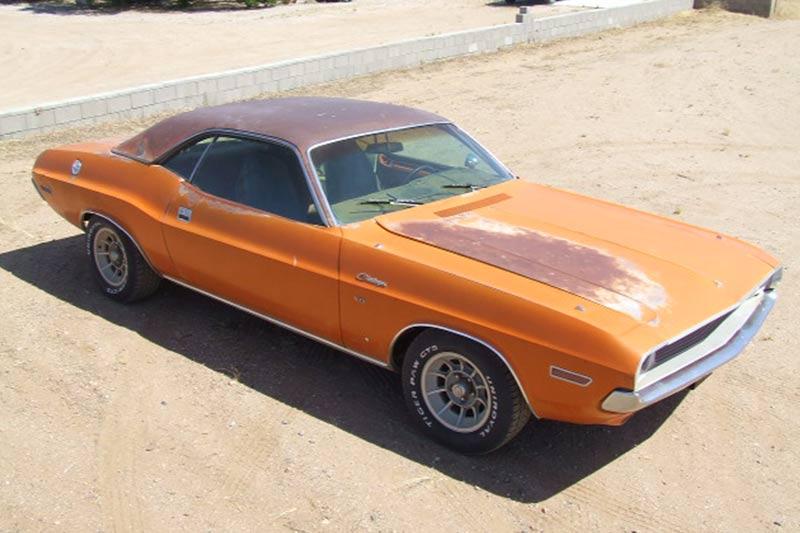 Dodge -challenger -11