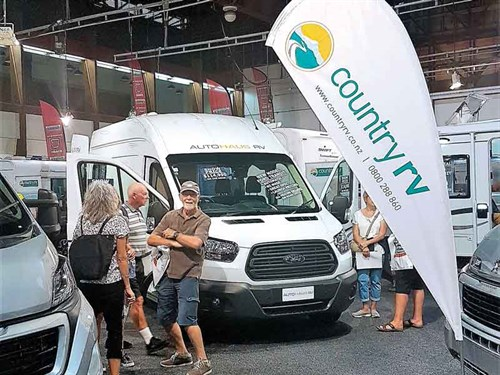 Country -RV-Mt -Maunganui-