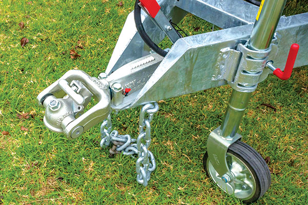AL-KO-Off -Road -coupling -in -the -Adventure -Pack -WIllow -RV