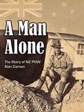 A-Man -Alone