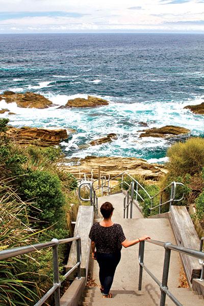 Bermagui -Blue -Pool -NSW