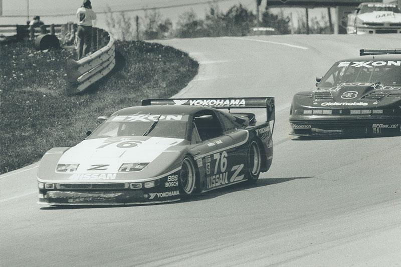 Nissan -Monterey -featured -marque -IMSA-Z