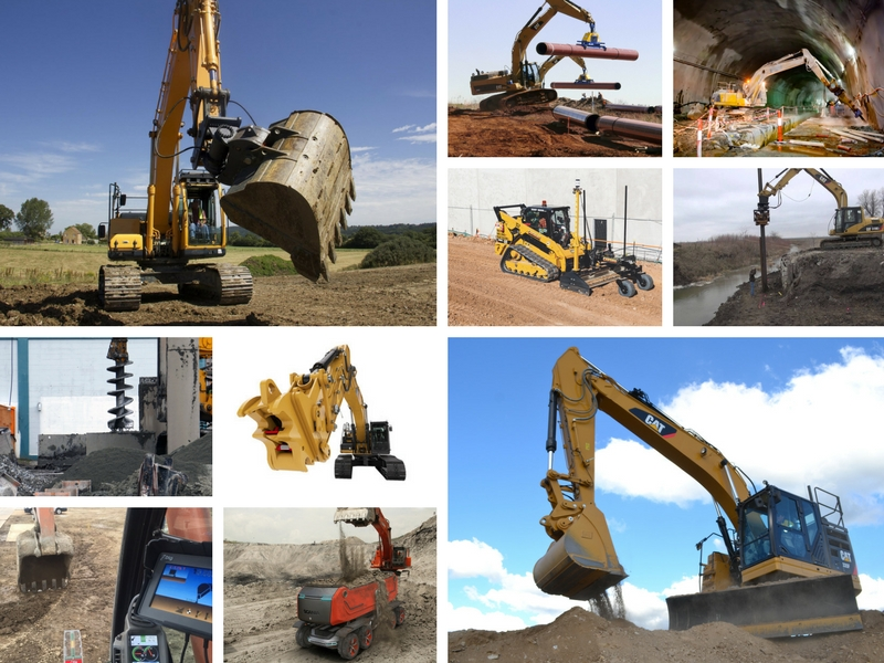 Top ten earthmoving attachments