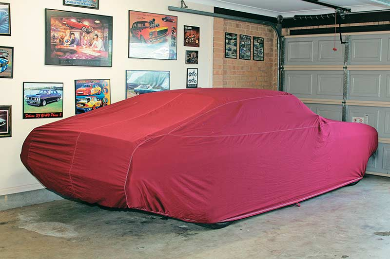 Car -cover