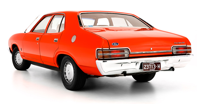 Ford -falcon -xc -rear -3