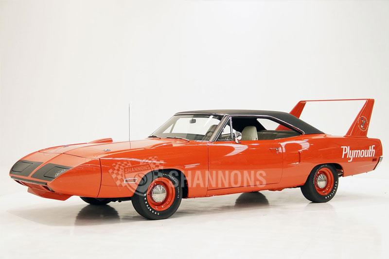 Shannons -Autumn -auction -Superbird