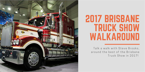 Bris Truck Show
