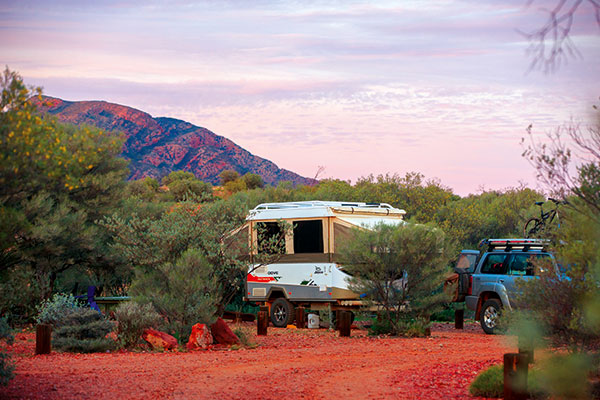 Redbank -West -Mac Donnell -Ranges -NT