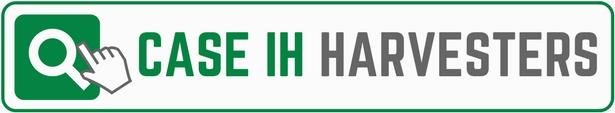 case ih harvesters for sale