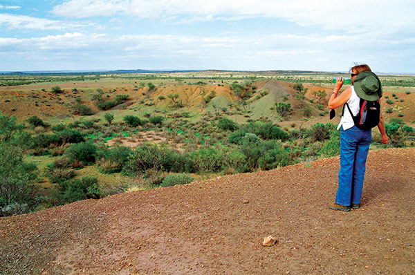 Australian -craters