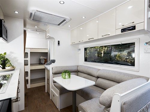 New Age MR20BC Bunks And Lounge