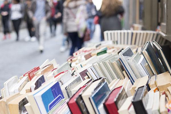 Books -festival