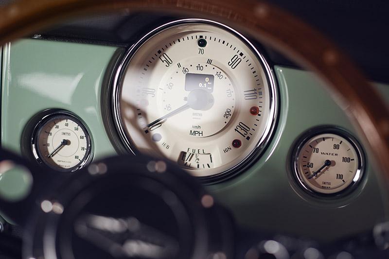 Mini -dash