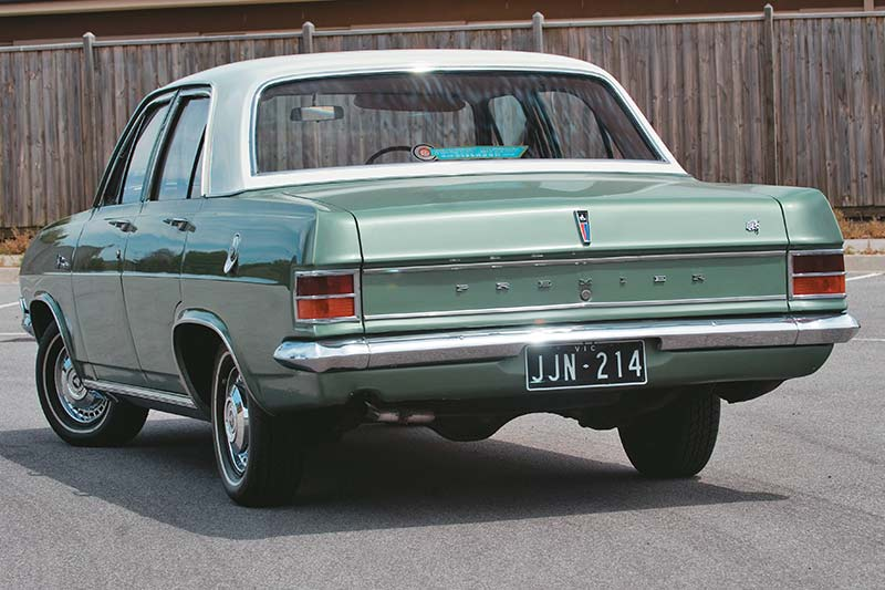 Holden -hd -rear -2
