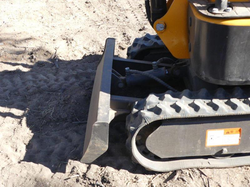 Agrison -ME850-mini -excavator