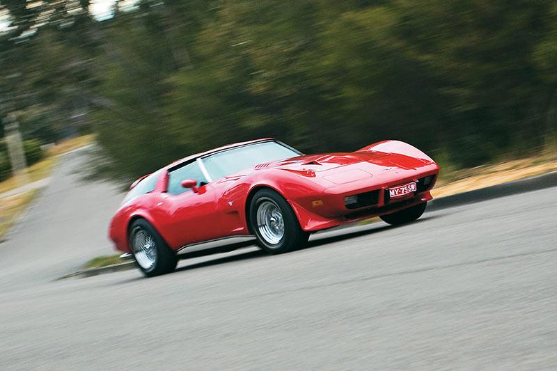Corvette -onroad -2