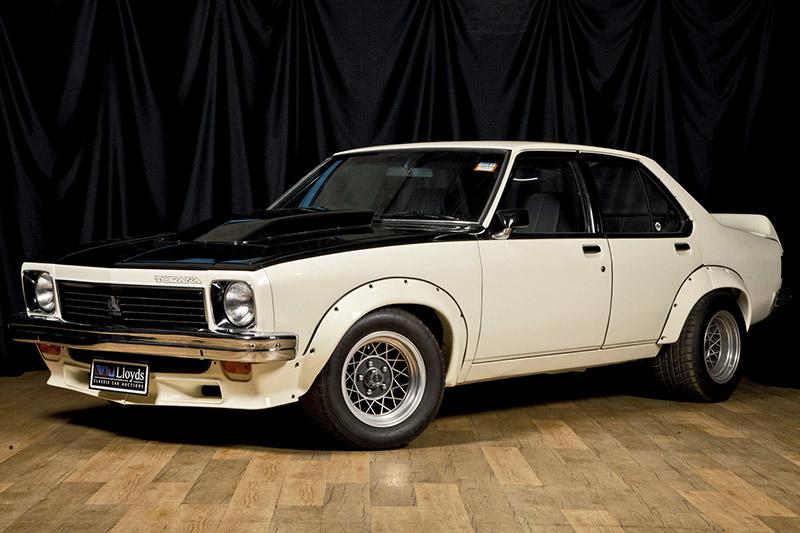 Holden -torana -a 9x
