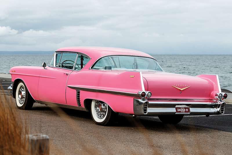 Cadillac -2