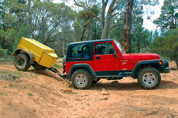 4WD-towing -camper -trailer -3