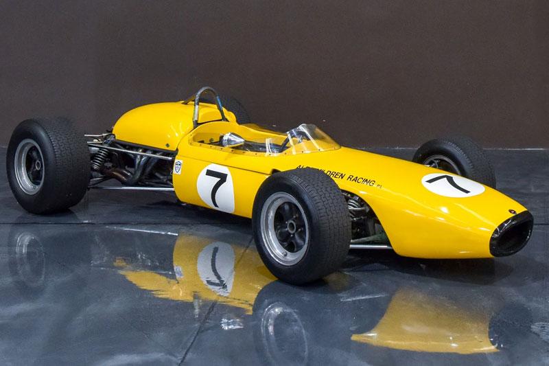 Gosford -Australia -Brabham