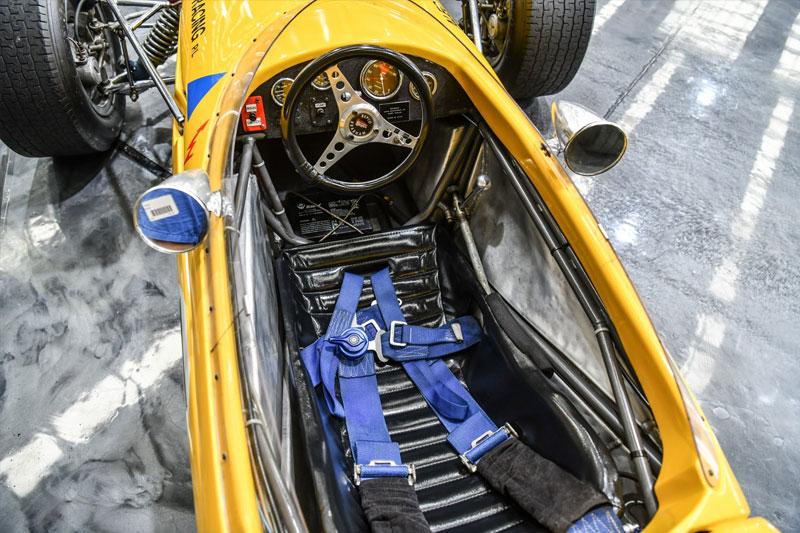 Gosford -Australia -Brabham -interior