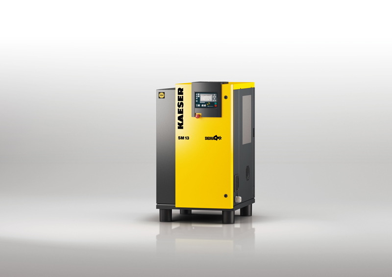 Kaeser -SM-13-rotary -screw -compressor