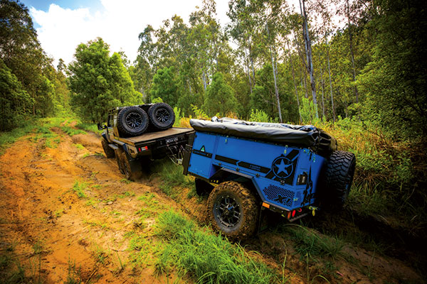 4WD-offroad -towing -Patriot -Campers -trailer