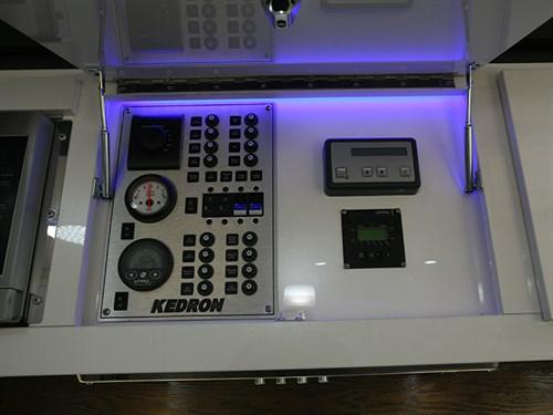 Kedron TE5 Topender Fuses