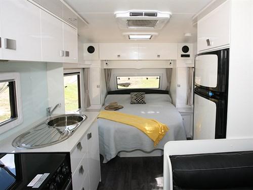 Jurgens Solaris C6603 Interior