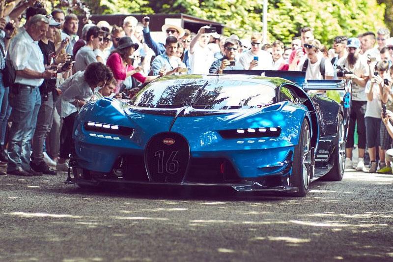 BMW-Concorso -Bugatti